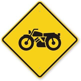 Free motorbike pickup