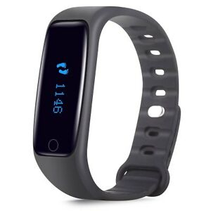 Teclast H30 Bluetooth 4.0 Heart Rate Monitor Smart Wristband