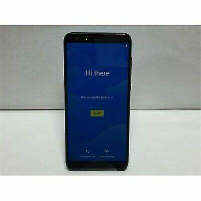 Schok Freedom Turbo XL 16GB 5.7 Display GSM Unlocked 4G LTE Smartphone w/ Dual-1