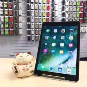 AS NEW IPAD AIR 2 128GB WIFI CELLULAR UNLOCK SPACE GREY WARRANTY Nerang Gold Coast West Preview