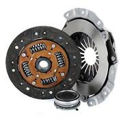 Hyundai Accent Clutch