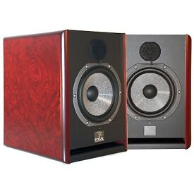 Focal Solo 6 BE Professional Studio Grade Monitors Pair In Boxes Perfect Condition As New