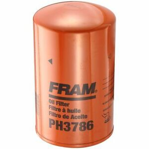 New FRAM Ford 7.3 diesel oil filters (1994-2003) PH3786