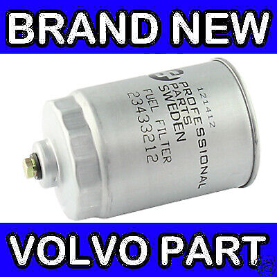 Volvo XC90 (03-04) (Diesel) Fuel Filter