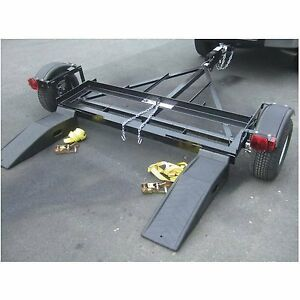 2011 Acme easy tow dolly