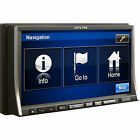Alpine 2 DIN Video In-Dash Unit with GPS