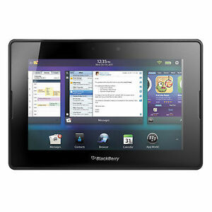 Like New Blackberry Playbook 32G