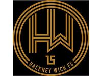 HACKNEY WICK FC U21s LOOKING FOR ASSITANT COACH AND GOALKEEPER COACH