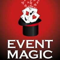 Magic At Your Next Event Party Wedding