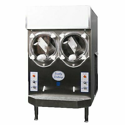 Frosty Factory 217a Cylinder Type Non-carbonated Frozen Drink Machine