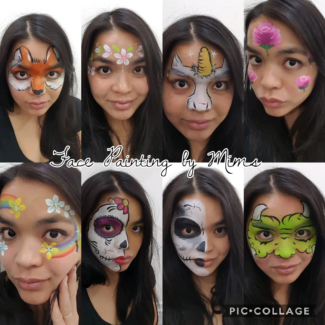 Face Painting by Mims Northgate Port Adelaide Area Preview