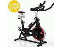 Salus exercise bike