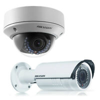 Security Cameras-Residential & Commercial- 647-628-1232