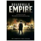 Boardwalk Empire: The Complete First Season (DVD, 2014, 5-Disc Set)