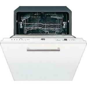 18-inch Built-in Dishwasher with Eco Sensor