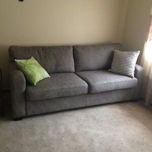 Sofa Bed Queen Burwood Heights Burwood Area Preview