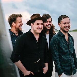 2 Mumford and Sons tickets  for Monday Dec 17th in Toronto!