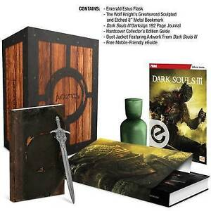 Dark Souls III Prima Official Game Guide - Estus Flask Edition by Prima Games
