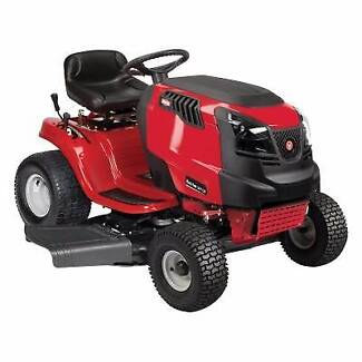 """Rover Rancher 38"""" Ride On Mower Hydro Drive"""