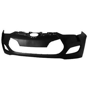 Hundreds of New Painted Hyundai Veloster Front Bumpers & FREE shipping