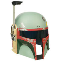 Looking for a  Star Wars Boba Fett Electronic Helmet