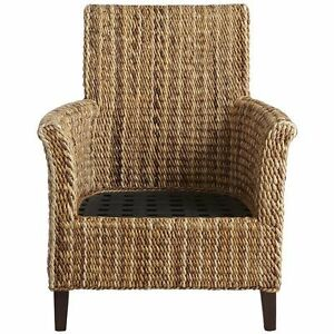 BRAND NEW 2 Sonita wicker chairs from Pier One