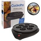 CucinaPro Waffle Pan with 2 Waffles Waffle Makers