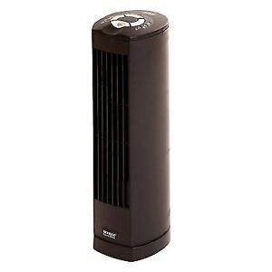 ultraslimline 17 in oscillating personal tower fan
