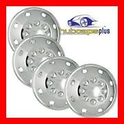 Motorhome Wheel Covers