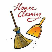SHARON 'S CLEANING SERVICE IS HIRING