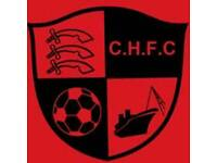 New Sunday Team Custom House FC