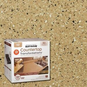 Rustoleum Countertop Transformation Kit BNIB