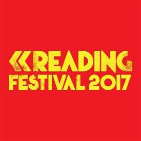 2 Reading Weekend Camping Tickets