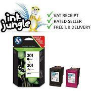 HP Deskjet 3000 Ink