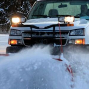Snow removal! Residential & commercial properties! Book today