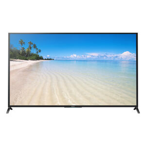 SONY 70 inches LED TV in MINT condition KDL70W840B