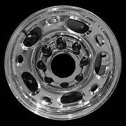 GMC Sierra Wheels 16