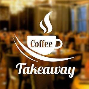 *Lonsdale street* Takeaway w/Cafe shop for sale! Braddon North Canberra Preview