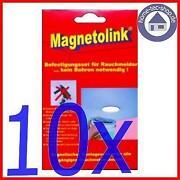 Magnetbefestigung Rauchmelder
