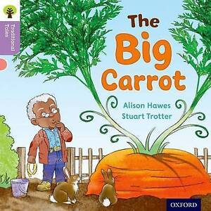 Hawes, Alison-Oxford Reading Tree Traditional Tales: Level 1+: The Big  BOOK NEW