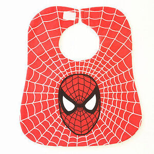 THE SUPERBABY COLLECTION- BIBS
