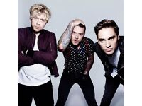 2 Tickets Busted / Sandown Wednesday 20th July
