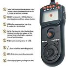 Canon 650D Remote