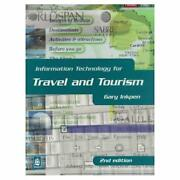 Travel and Tourism Books