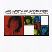 David Cassidy CD
