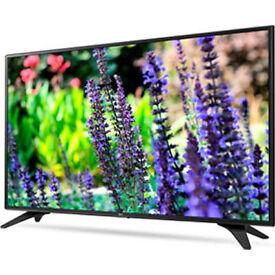 """LG Electronics 43"""" LED TV (43LW340C)"""