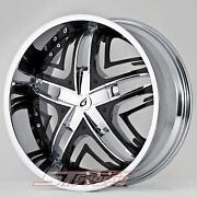 Chrysler 300C Wheels