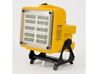 Dragon Max LED Portable Floodlight and Tripod - Brand New