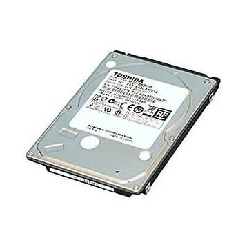 320GB 2,5'' schijf | sata laptop model