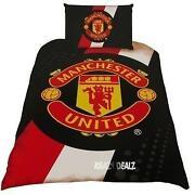 Manchester United Duvet